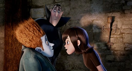 Hotel Transylvania Photo 21 - Large