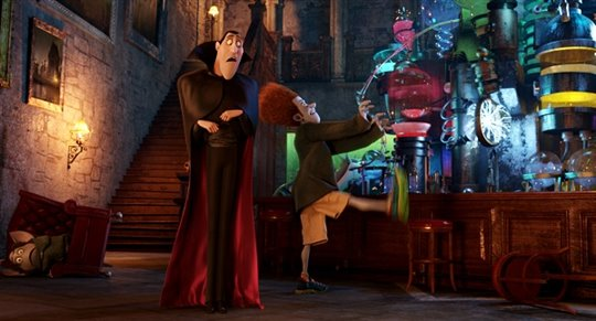 Hotel Transylvania Photo 29 - Large