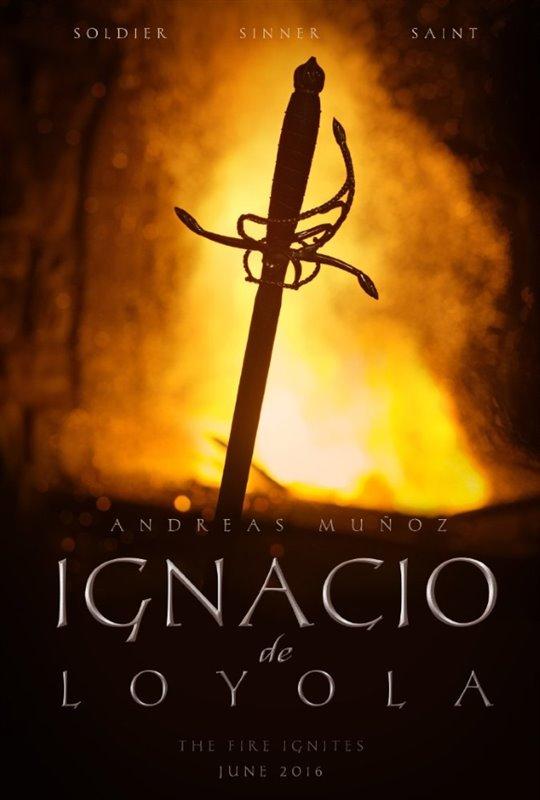 Ignacio de Loyola Photo 1 - Large