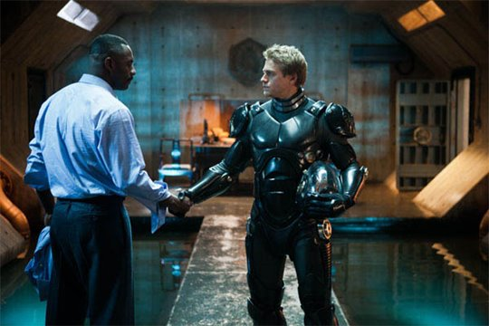 Pacific Rim Photo 2 - Large