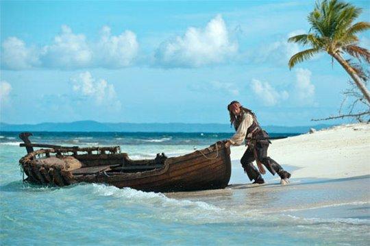 Pirates of the Caribbean: On Stranger Tides Photo 5 - Large