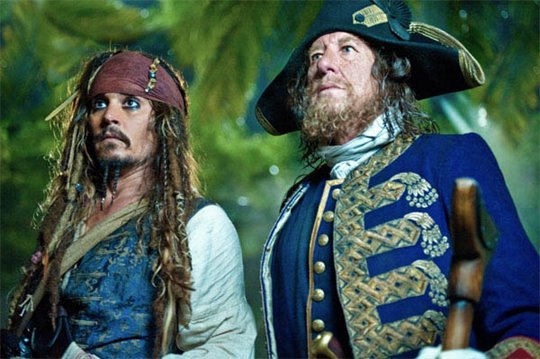 Pirates of the Caribbean: On Stranger Tides Photo 8 - Large