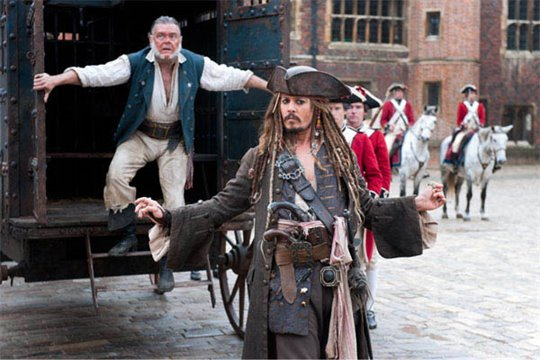 Pirates of the Caribbean: On Stranger Tides Photo 13 - Large