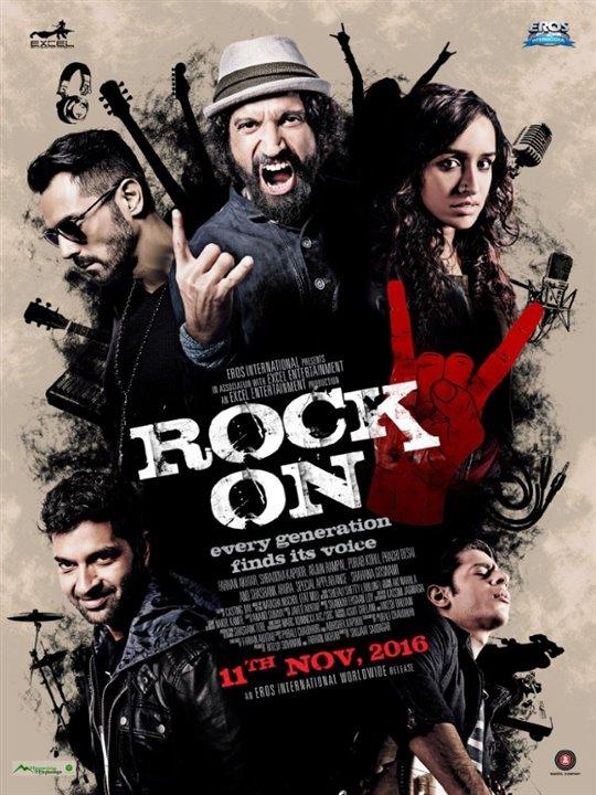 Rock On 2 Photo 1 - Large