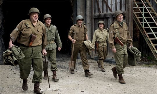 The Monuments Men Photo 1 - Large
