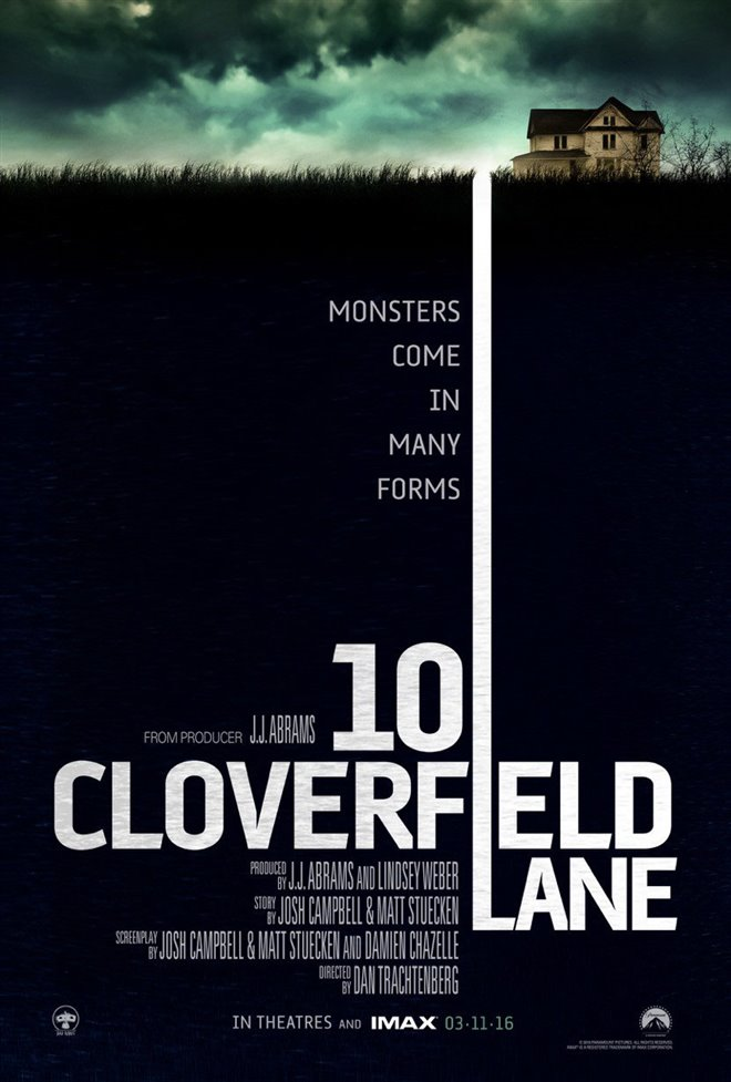 10 Cloverfield Lane Photo 10 - Large