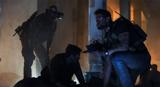 13 Hours: The Secret Soldiers of Benghazi Photo 16 - Large