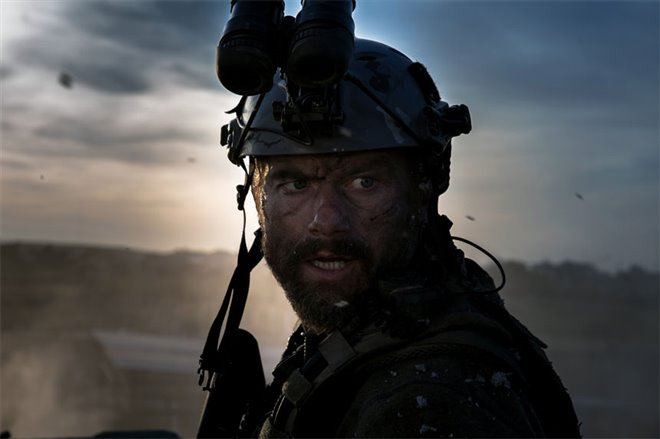 13 Hours: The Secret Soldiers of Benghazi Photo 18 - Large