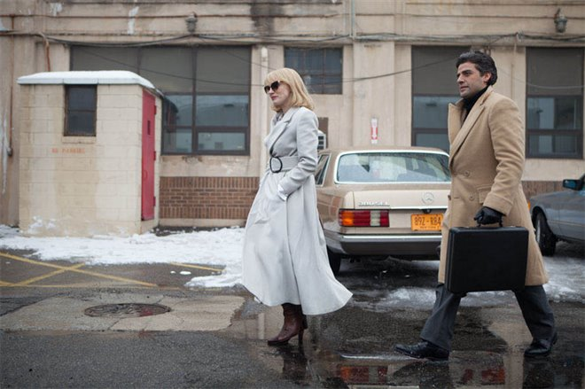 A Most Violent Year Photo 4 - Large