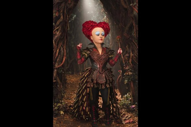 Alice Through the Looking Glass Photo 16 - Large