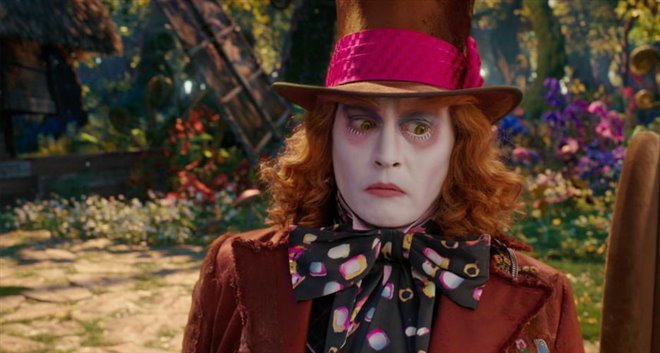 Alice Through the Looking Glass Photo 20 - Large