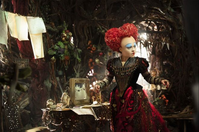 Alice Through the Looking Glass Photo 26 - Large