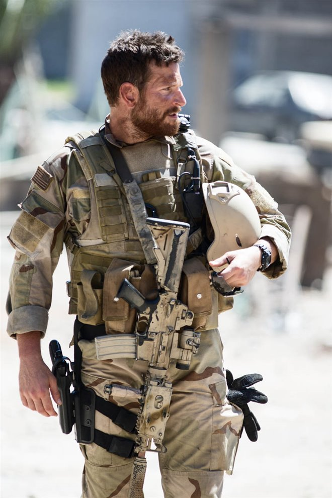 American Sniper Photo 22 - Large