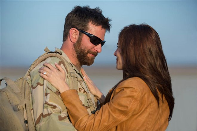 American Sniper Photo 2 - Large