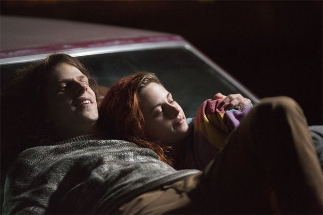 American Ultra Photo 2 - Large
