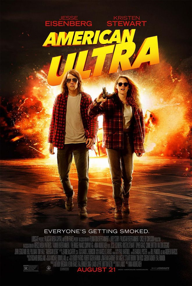 American Ultra Photo 10 - Large