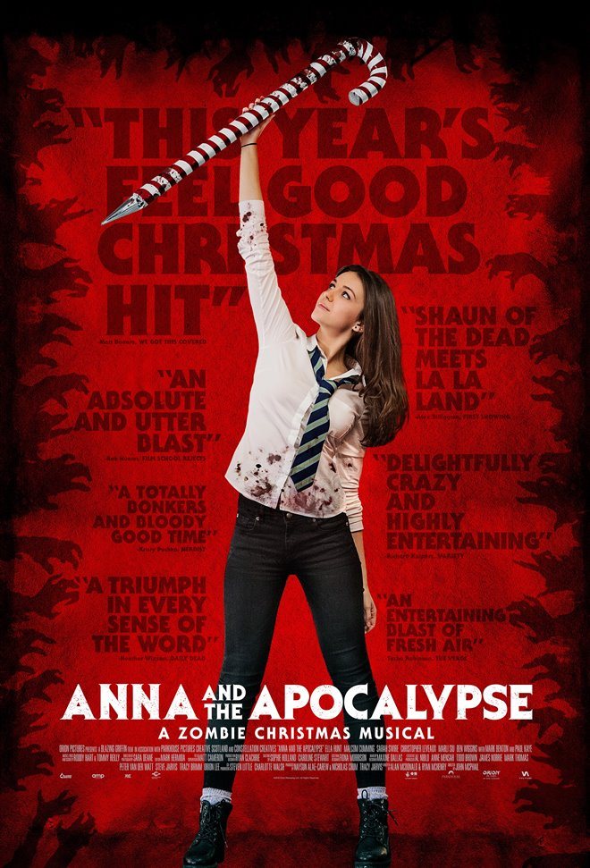 Anna and the Apocalypse Photo 9 - Large