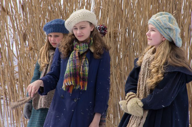 Anne of Green Gables (TV) Photo 4 - Large