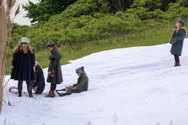 Anne of Green Gables (TV) Photo 7 - Large
