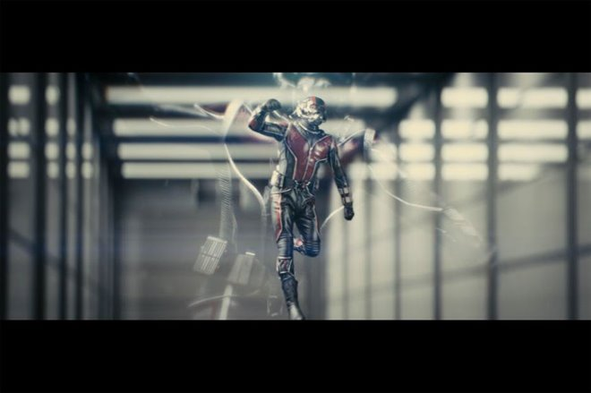 Ant-Man Photo 7 - Large
