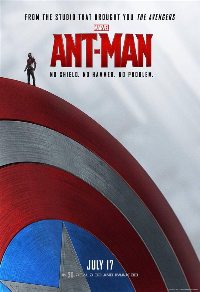 Ant-Man Photo 41 - Large
