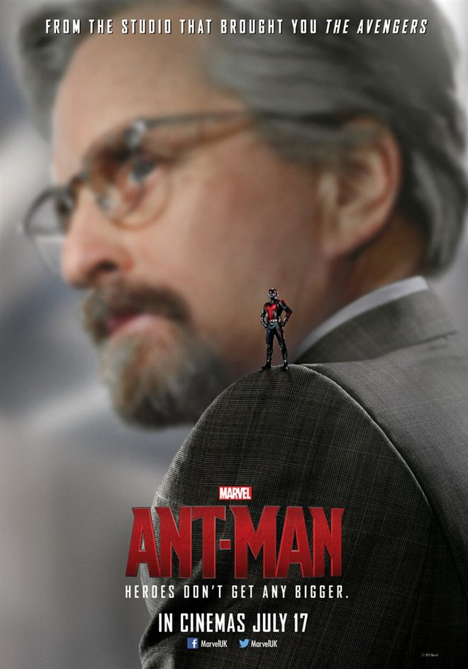 Ant-Man Photo 45 - Large