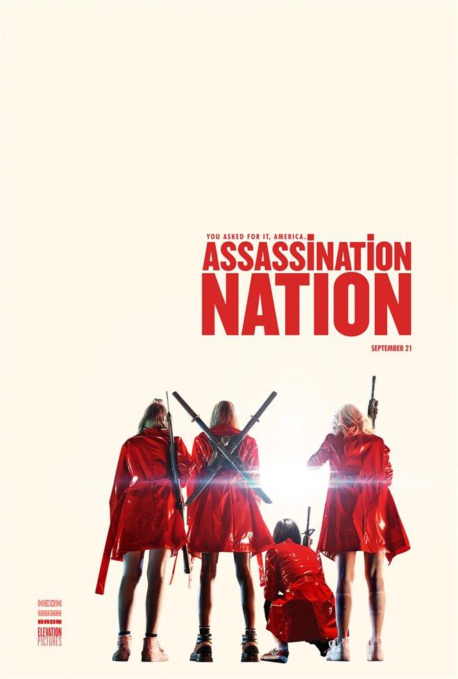 Assassination Nation Photo 1 - Large
