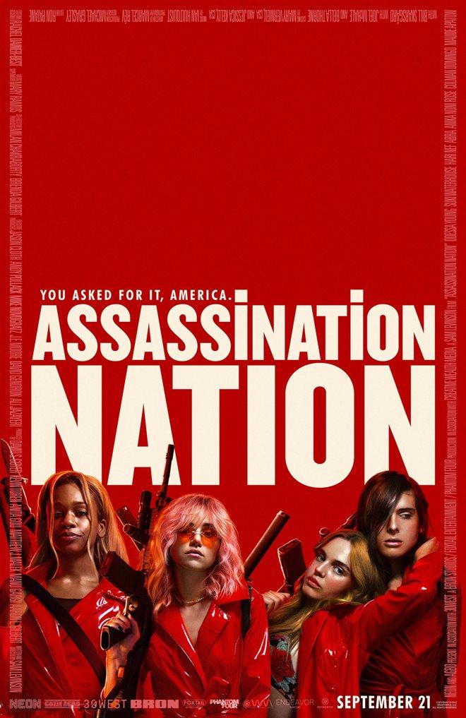 Assassination Nation Photo 2 - Large
