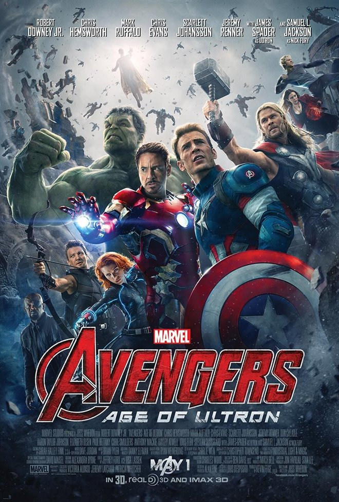 Avengers: Age of Ultron Photo 44 - Large