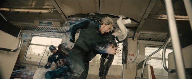 Avengers: Age of Ultron Photo 9 - Large