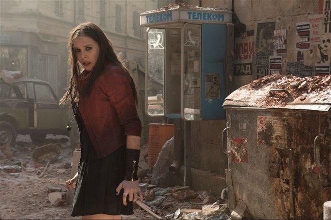 Avengers: Age of Ultron Photo 13 - Large