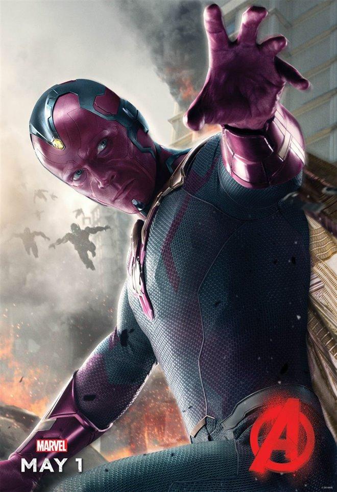 Avengers: Age of Ultron Photo 55 - Large