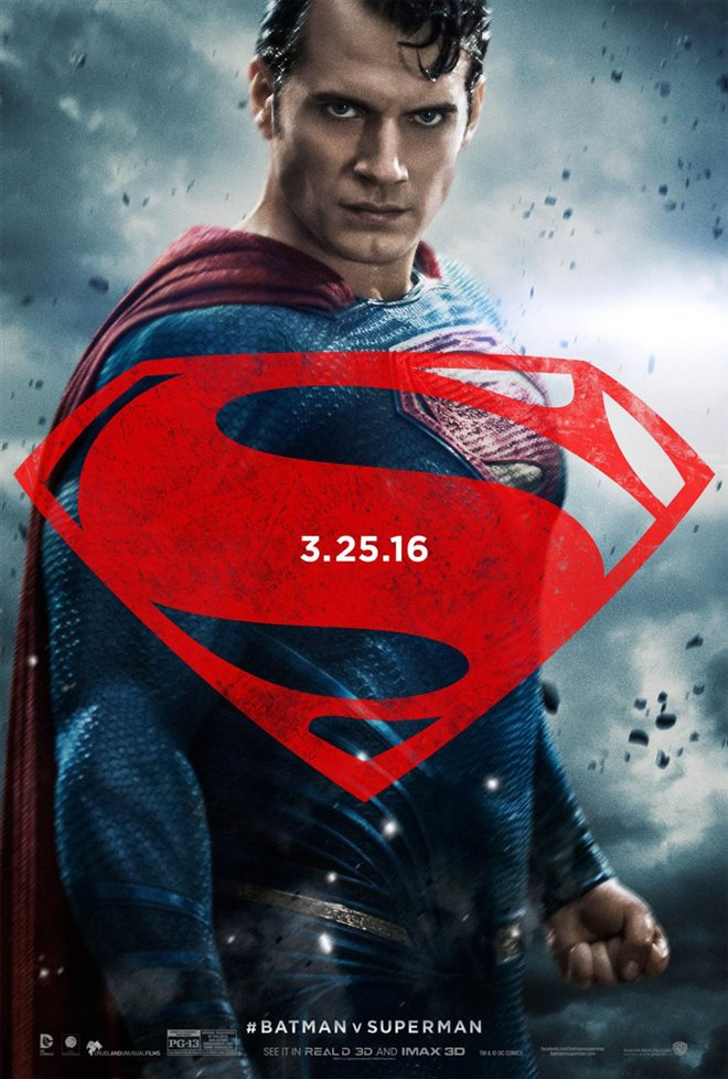 Batman v Superman: Dawn of Justice Photo 49 - Large