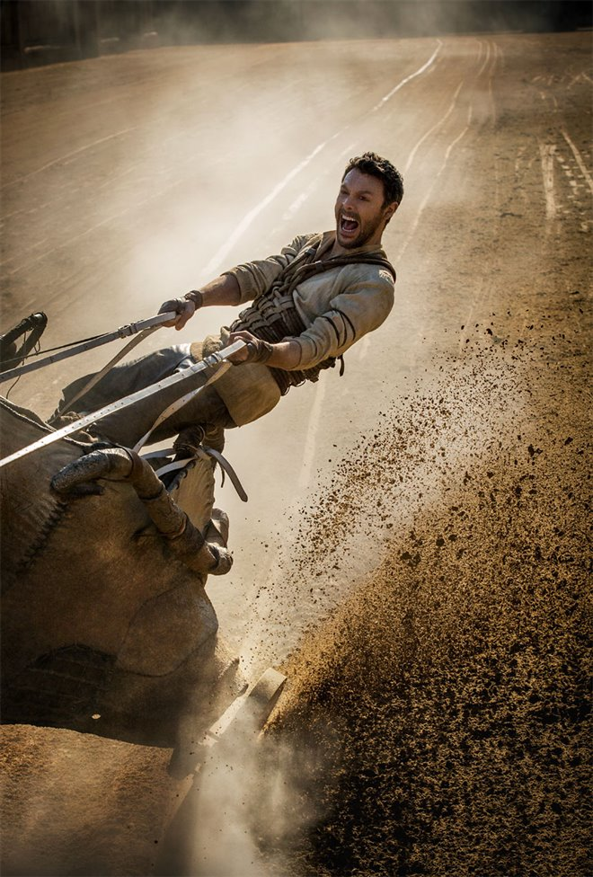 Ben-Hur Photo 13 - Large