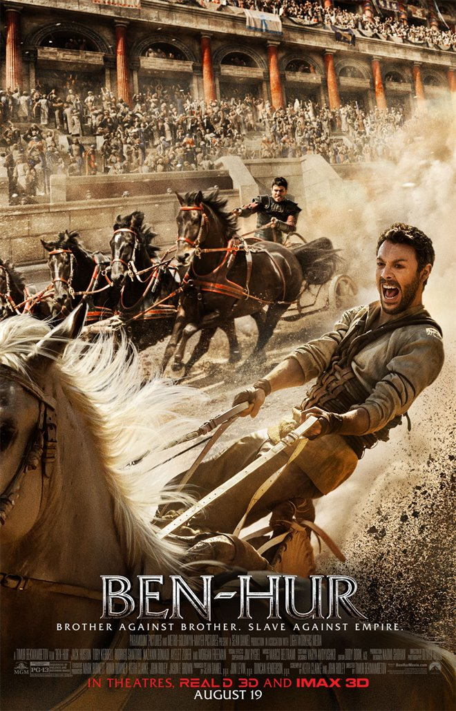 Ben-Hur Photo 15 - Large