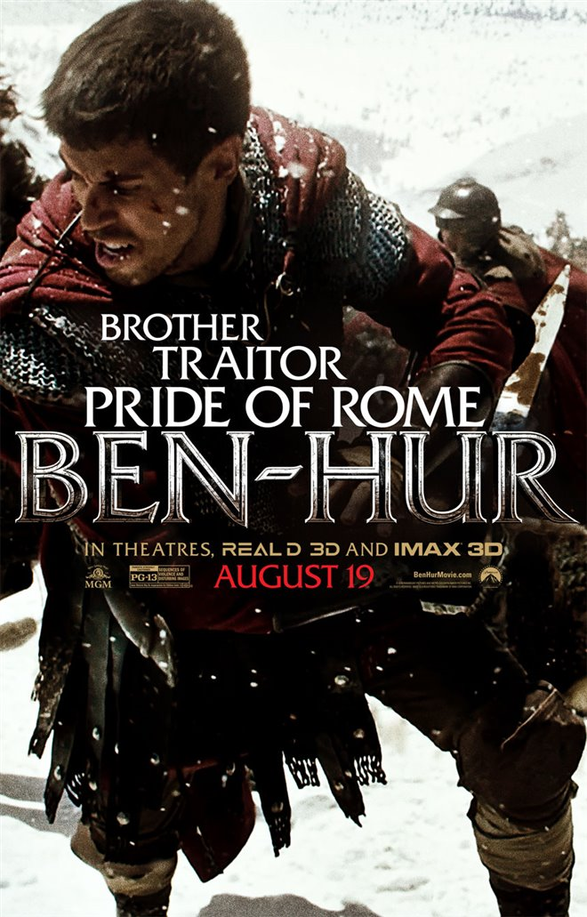 Ben-Hur Photo 19 - Large