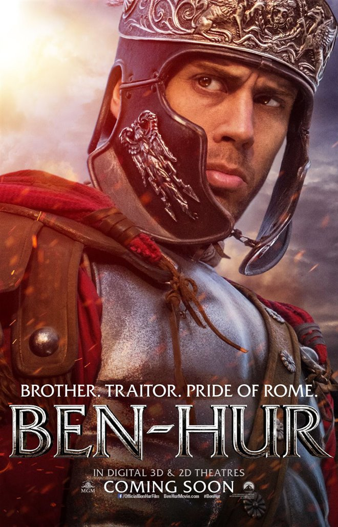 Ben-Hur Photo 21 - Large