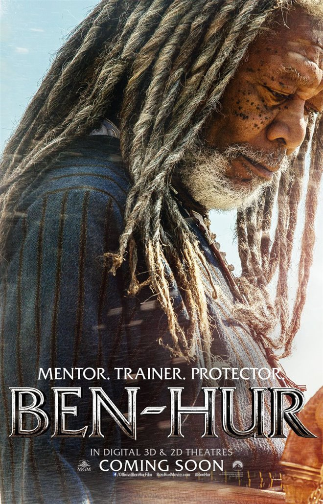 Ben-Hur Photo 23 - Large