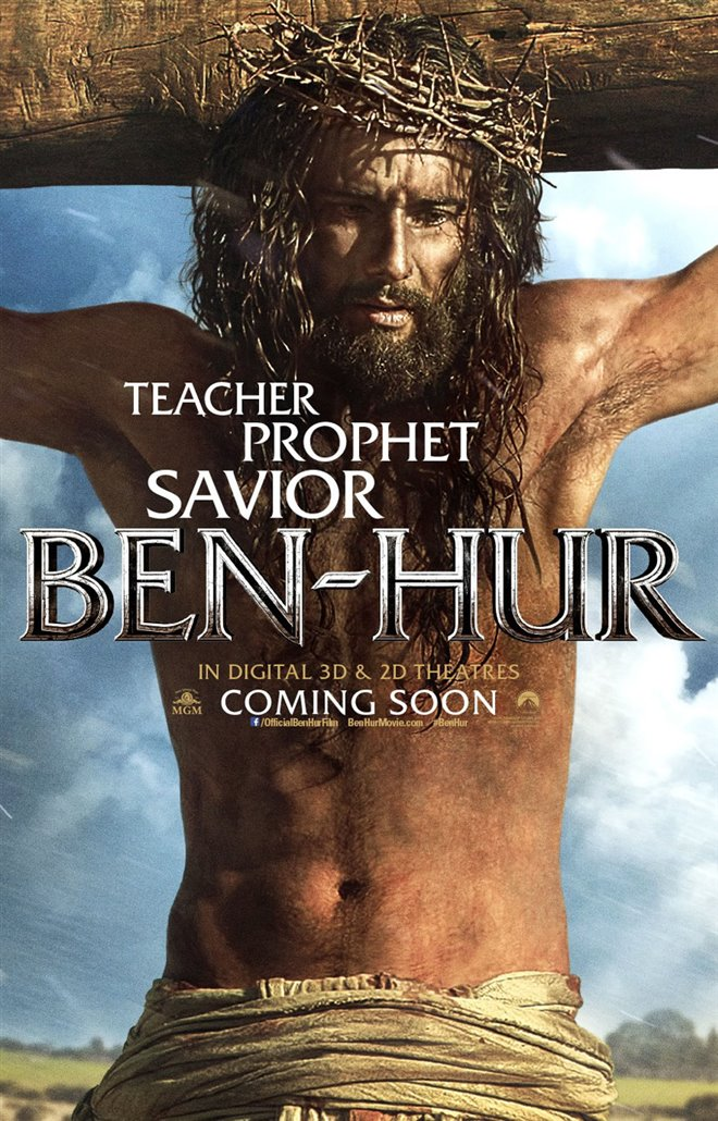 Ben-Hur Photo 25 - Large
