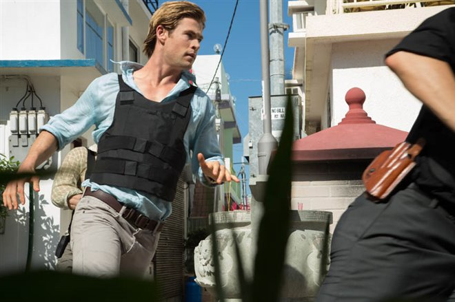 Blackhat Photo 3 - Large