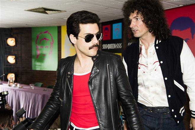 Bohemian Rhapsody Photo 2 - Large