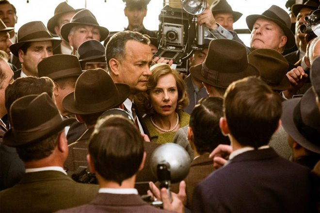Bridge of Spies Photo 15 - Large