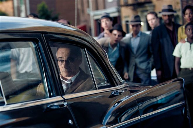 Bridge of Spies Photo 17 - Large