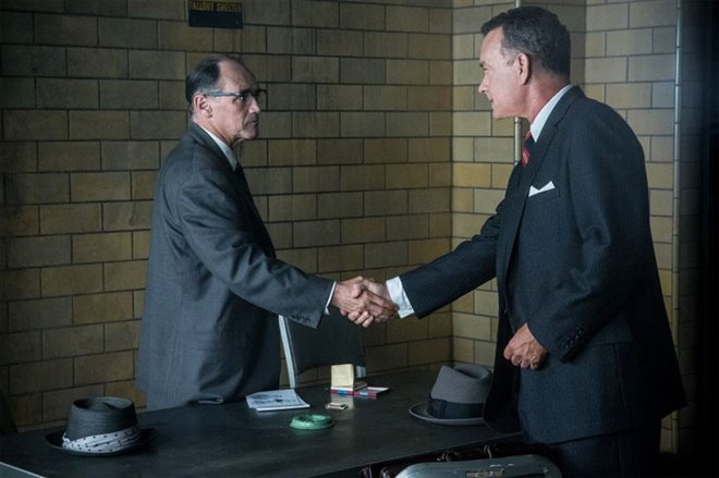 Bridge of Spies Photo 19 - Large