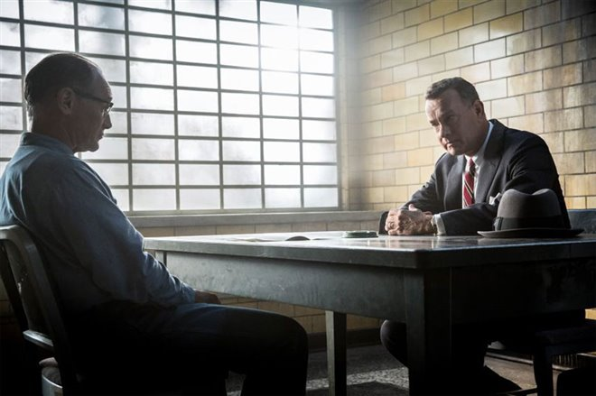 Bridge of Spies Photo 21 - Large
