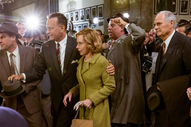 Bridge of Spies Photo 23 - Large