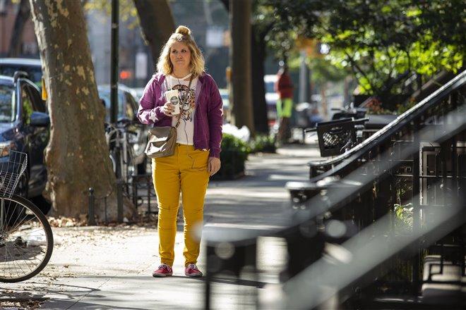 Brittany Runs a Marathon Photo 1 - Large