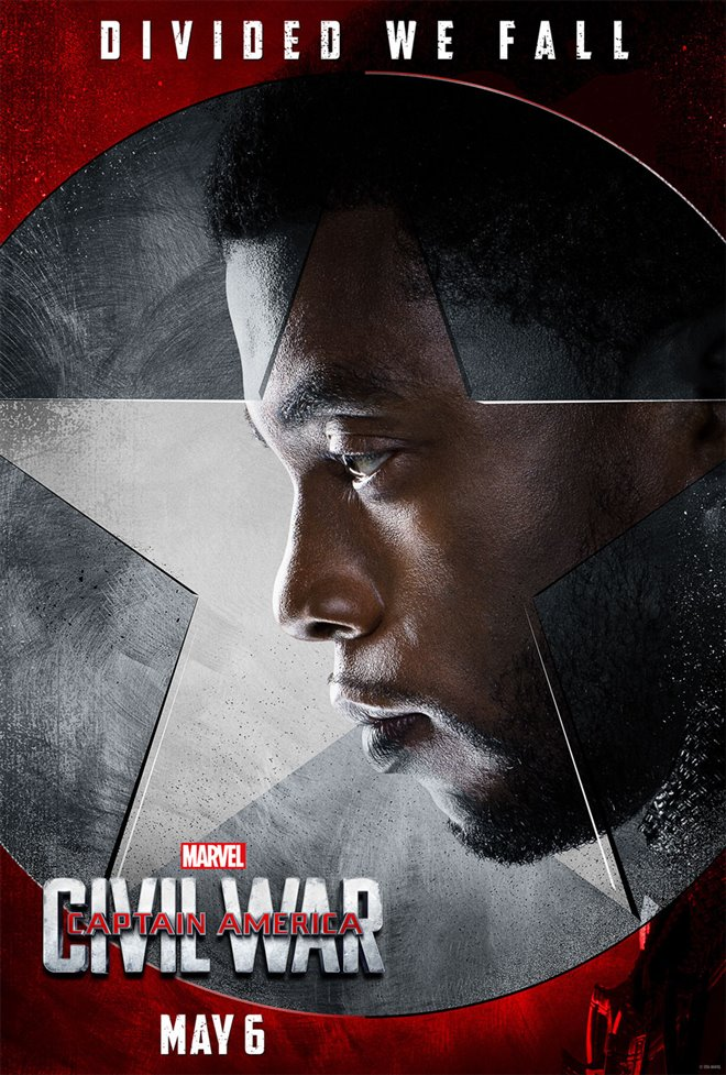 Captain America: Civil War Photo 58 - Large