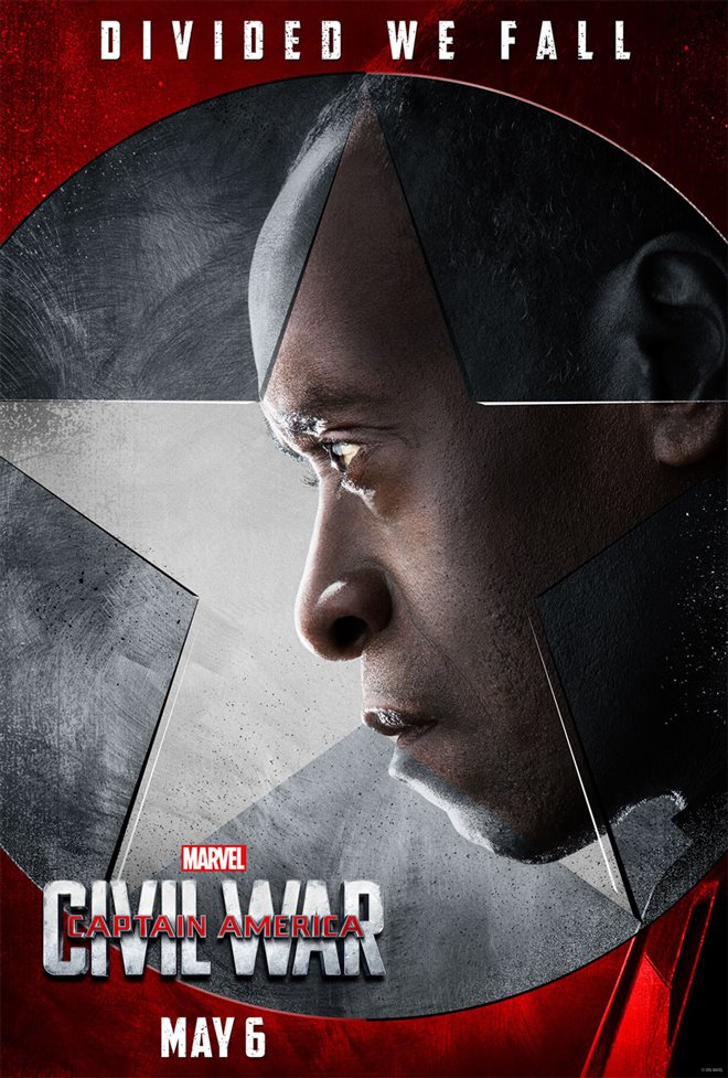 Captain America: Civil War Photo 62 - Large