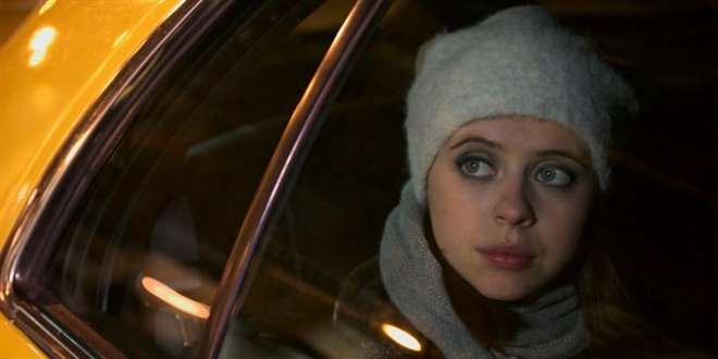 Carrie Pilby Photo 6 - Large